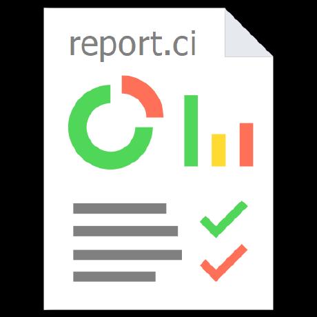 Report.Ci avatar