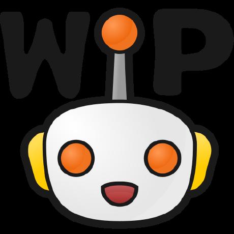 WIP avatar