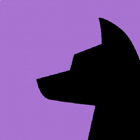 Hound avatar