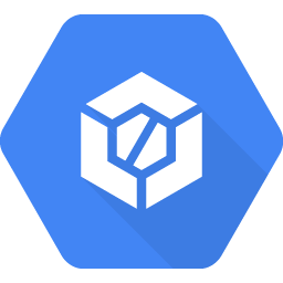 Google Cloud Build logo