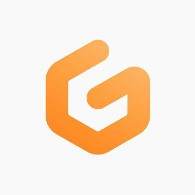 gitpod.io logo