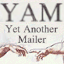YAM (Yet Another Mailer) logo