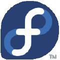 Fedora Mailman logo