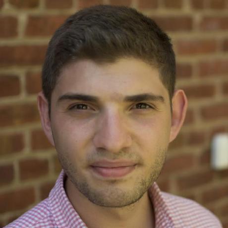Isaac Pohl-Zaretsky's avatar
