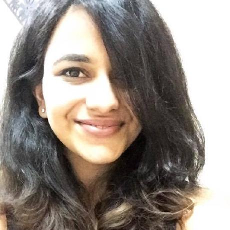 Pallavi Gupta's avatar