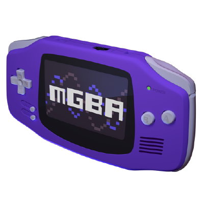 GitHub - mgba-emu/mgba: mGBA Game Boy Advance Emulator