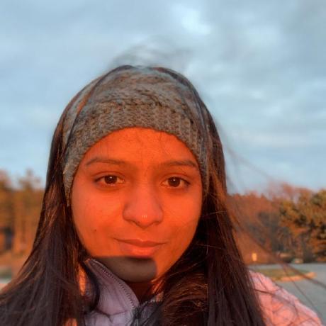 Rachita Bansal