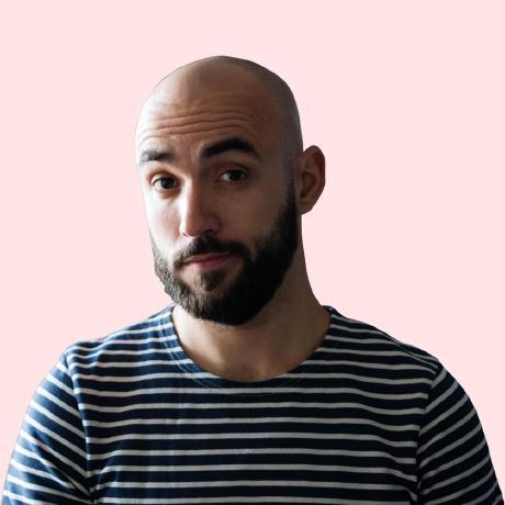 Image of Craig de Gouveia