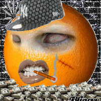 OrangeGangsters
