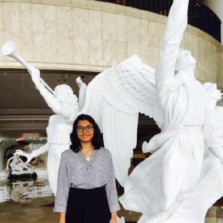 Aditi Saini's avatar