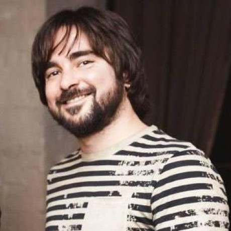Dimitris Moraitis profile pic
