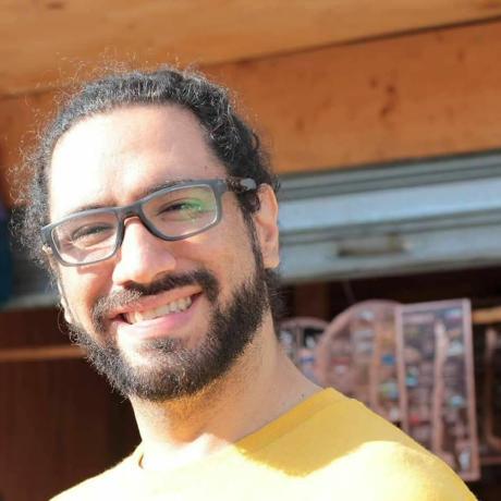 Sergio Marin profile
