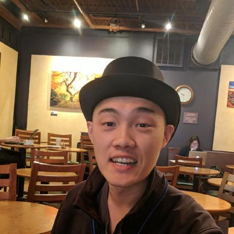 Edmond Lee  User Photo