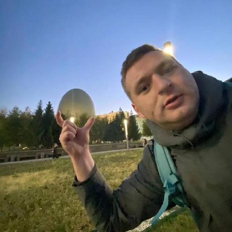 Pavel Danilov's avatar