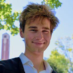 Alex Wohlbruck's avatar