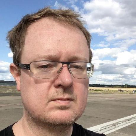 Uli Deiters's avatar