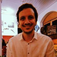 Jorge Vallecillo