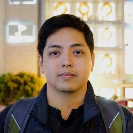 Jayson Dela Cruz Avatar