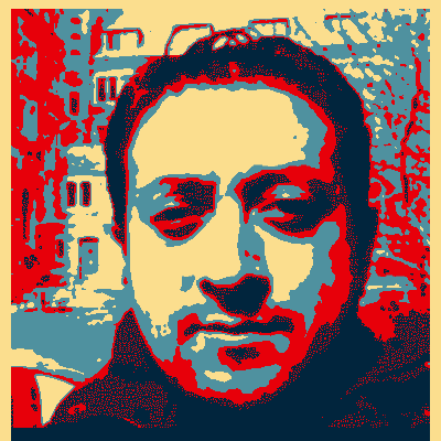 GitHub - juanpinzon/CS61C-Proj3-ImageProcessing: Image Processing