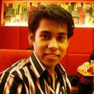 Soumya Roy