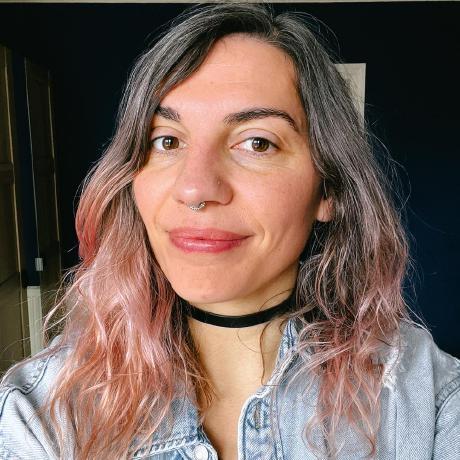 carolgilabert GitHub profile