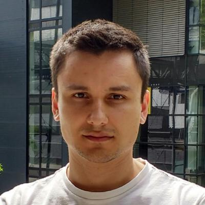 Tensorflow Pose Estimation Github