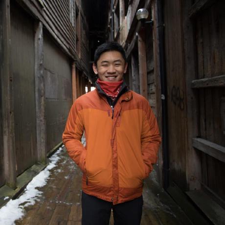 Andrew Tu's avatar