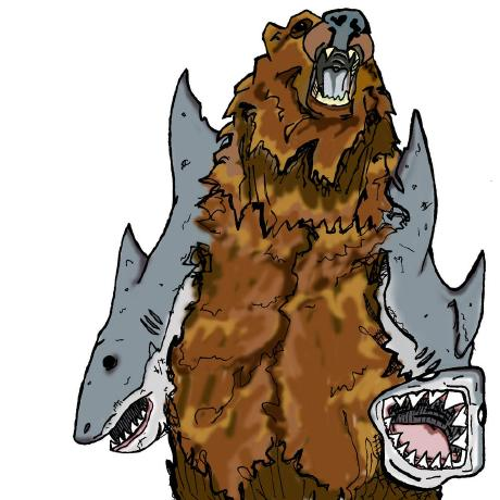 Uploaded avatar of sharksforarms
