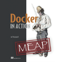 @dockerinaction