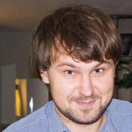 Alexey Bratushka