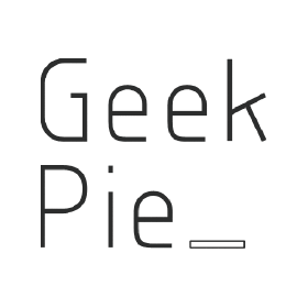 Geek Pie Association @ ShanghaiTech University · GitHub