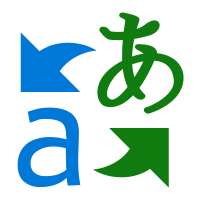 @MicrosoftTranslator