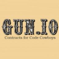 @GunioRobot