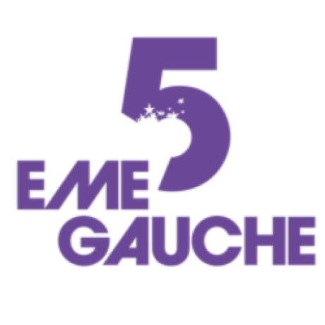5emeGauche, Symfony organization