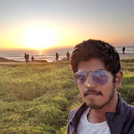 Nikhil Mahendran