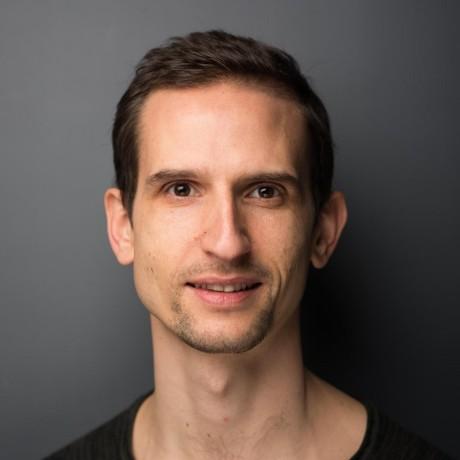Aron van Ammers's avatar