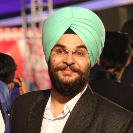 Avatar of Gurpreet Singh