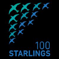 @100Starlings