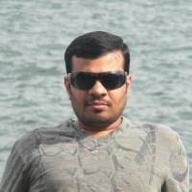Vikram Manivasagam
