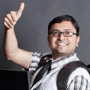 @VishalRJoshi