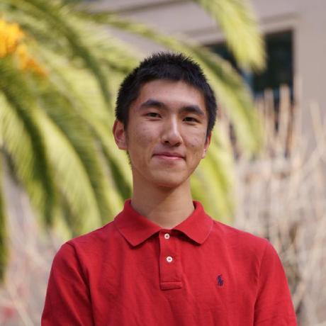 Kevin Liu's avatar