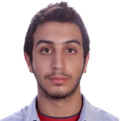 Leonardo Aoun's avatar