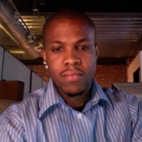 Gareth Mensah's avatar