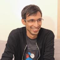 Sharad Vikram