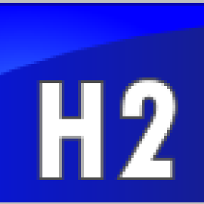 GitHub - h2database/h2database: H2 is an embeddable RDBMS