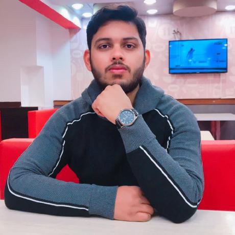 Mustafa Khalid's avatar