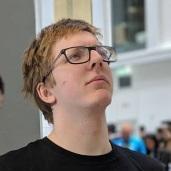 Alastair White's avatar