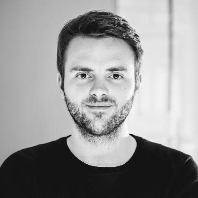 QnA VBage React components for animating elements as they scroll into the viewport