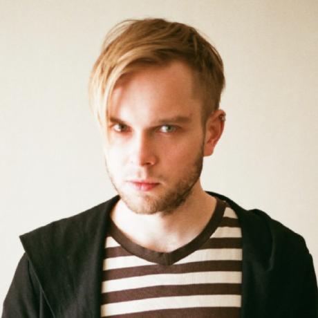 Vladimir Kovalenko's avatar