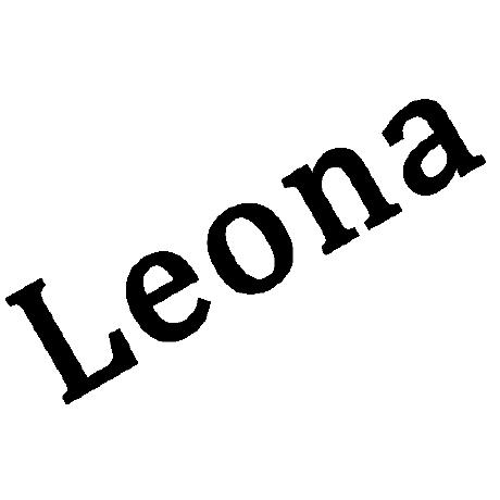LeonaMorro · GitHub